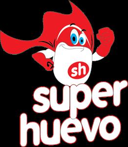 Super Huevo Logo ,Logo , icon , SVG Super Huevo Logo