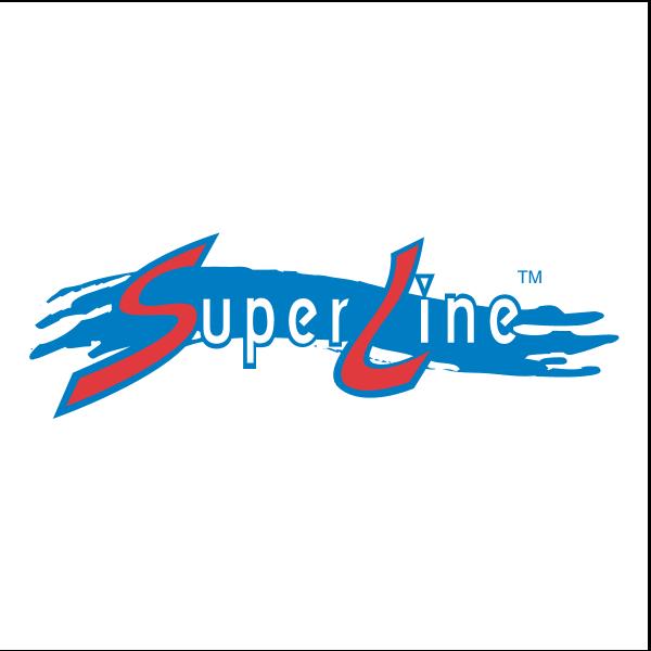 SuperLine Logo ,Logo , icon , SVG SuperLine Logo