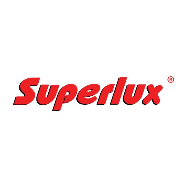 Superlux Logo ,Logo , icon , SVG Superlux Logo