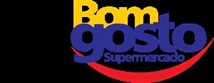 Supermercado Bom Gosto Logo ,Logo , icon , SVG Supermercado Bom Gosto Logo