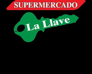 Supermercado La Llave Logo ,Logo , icon , SVG Supermercado La Llave Logo