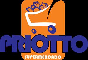 supermercado priotto Logo ,Logo , icon , SVG supermercado priotto Logo