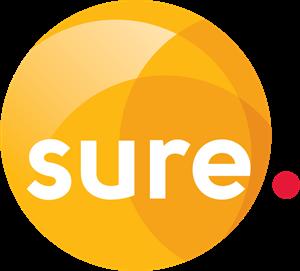 Sure Logo ,Logo , icon , SVG Sure Logo