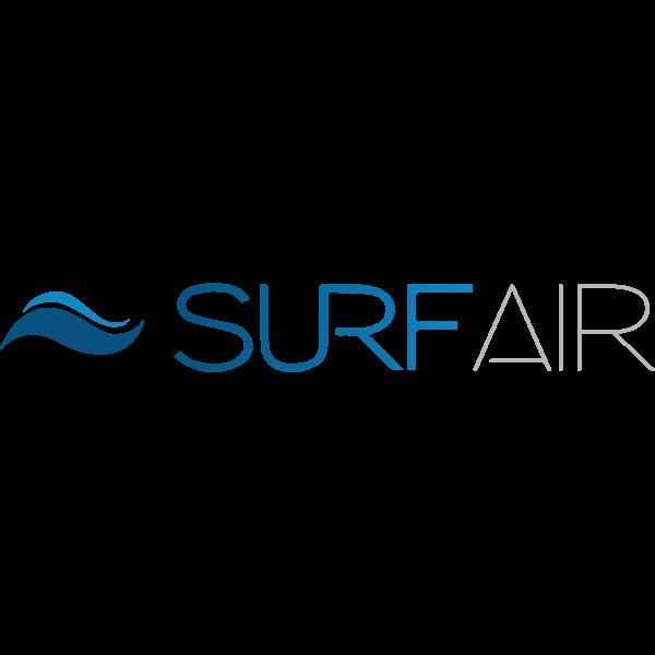 Surf Air Logo ,Logo , icon , SVG Surf Air Logo