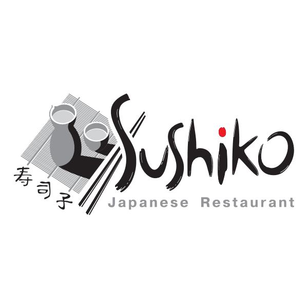 Sushiko Logo ,Logo , icon , SVG Sushiko Logo