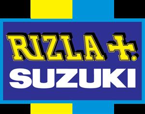 SUZUKI RIZLA Logo ,Logo , icon , SVG SUZUKI RIZLA Logo