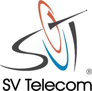 SV Telecom Logo ,Logo , icon , SVG SV Telecom Logo