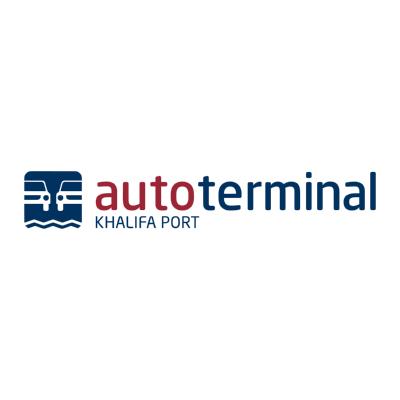 AUTO TERMINAL ,Logo , icon , SVG AUTO TERMINAL