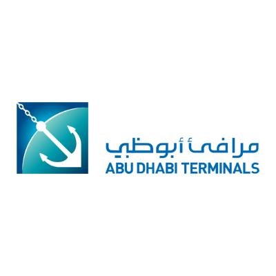 شعار مرافئ أبو ظبي ,Logo , icon , SVG شعار مرافئ أبو ظبي