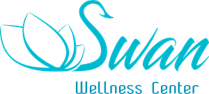 Swan Wellness Center Logo ,Logo , icon , SVG Swan Wellness Center Logo