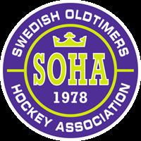 Swedish Oldtimers Hockey Association Logo ,Logo , icon , SVG Swedish Oldtimers Hockey Association Logo