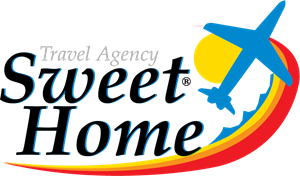 Sweet Home Travel Agency Logo ,Logo , icon , SVG Sweet Home Travel Agency Logo