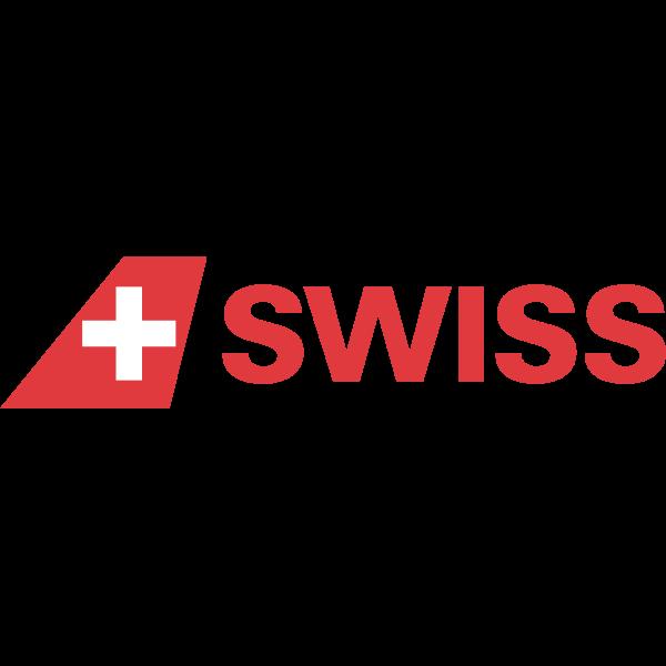 Swiss Air Lines Logo ,Logo , icon , SVG Swiss Air Lines Logo