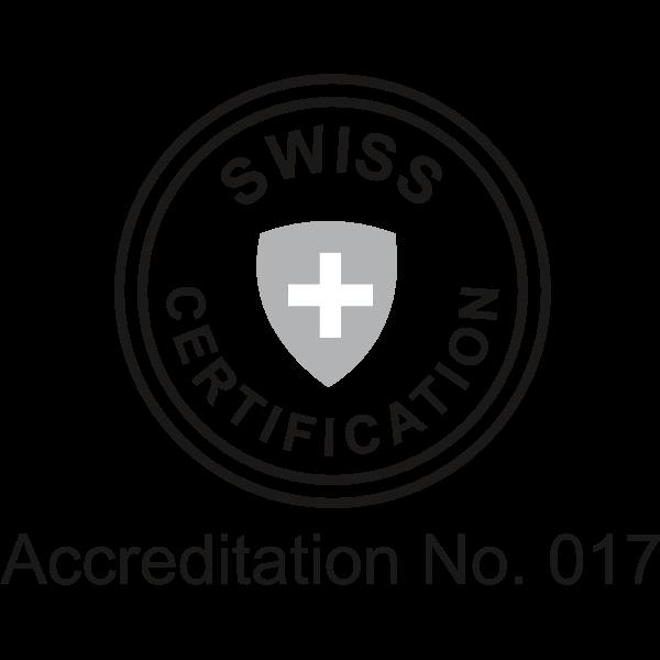 Swiss Certification Logo ,Logo , icon , SVG Swiss Certification Logo