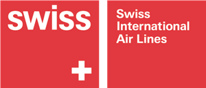 Swiss International Air Lines Logo ,Logo , icon , SVG Swiss International Air Lines Logo