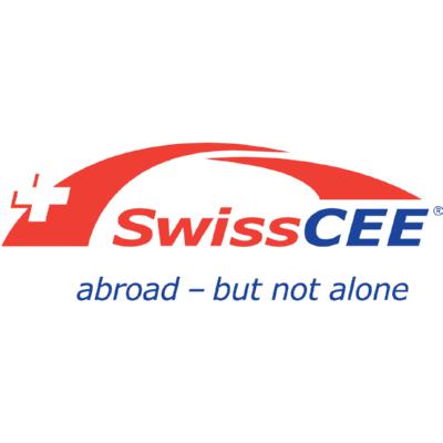 SwissCEE Logo ,Logo , icon , SVG SwissCEE Logo