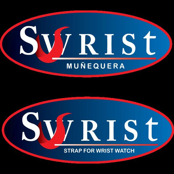 Swrist Logo ,Logo , icon , SVG Swrist Logo