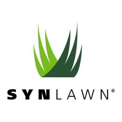 synlawn ,Logo , icon , SVG synlawn