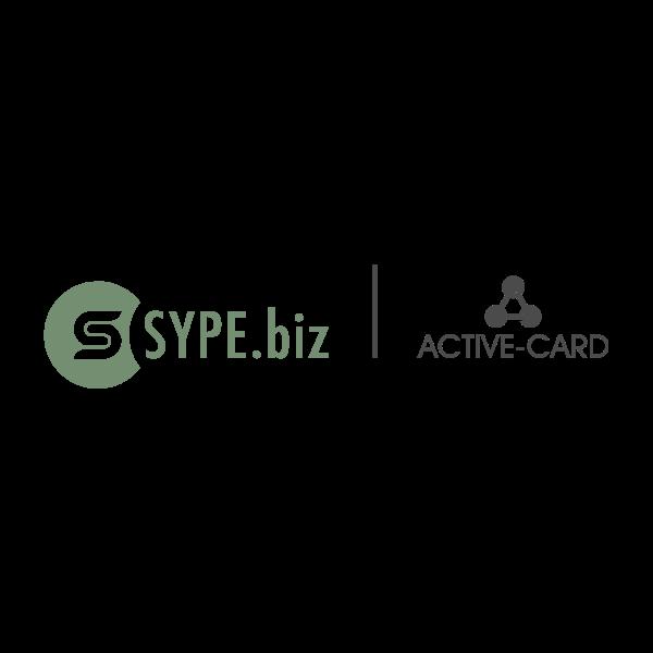 Sype (of ActiveCard ltd) Logo ,Logo , icon , SVG Sype (of ActiveCard ltd) Logo