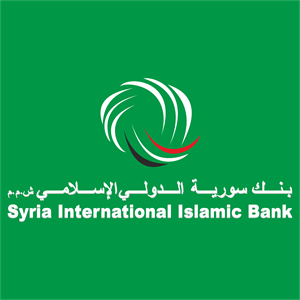 syria islamic bank Logo ,Logo , icon , SVG syria islamic bank Logo