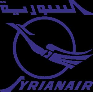 شعار السورية ,Logo , icon , SVG شعار السورية
