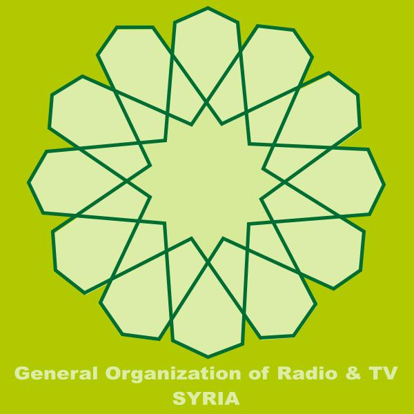 Syrian Radio and TV Logo ,Logo , icon , SVG Syrian Radio and TV Logo