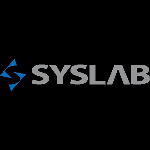 Syslab Installation Logo ,Logo , icon , SVG Syslab Installation Logo