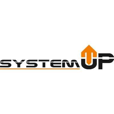 SYTEM UP Logo ,Logo , icon , SVG SYTEM UP Logo