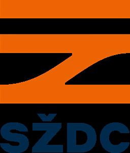 SŽDC Logo ,Logo , icon , SVG SŽDC Logo