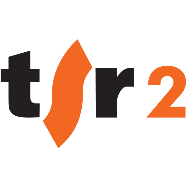 Tйlйvision Suisse Deux 2006 (new) Logo ,Logo , icon , SVG Tйlйvision Suisse Deux 2006 (new) Logo