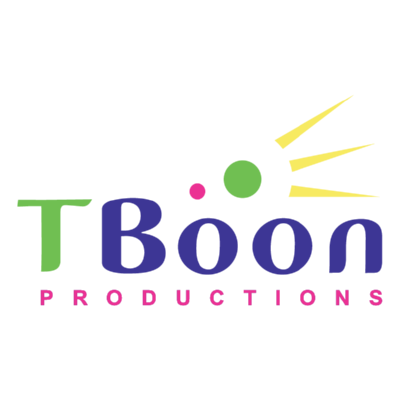 T-Boon Productions Logo ,Logo , icon , SVG T-Boon Productions Logo