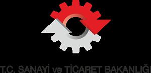 T.C. Sanayi ve Ticaret Bakanligi Logo ,Logo , icon , SVG T.C. Sanayi ve Ticaret Bakanligi Logo