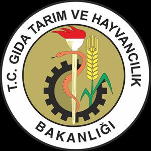 T.C Tarım Gıda ve Hayvancılık Bakanlığı Logo ,Logo , icon , SVG T.C Tarım Gıda ve Hayvancılık Bakanlığı Logo