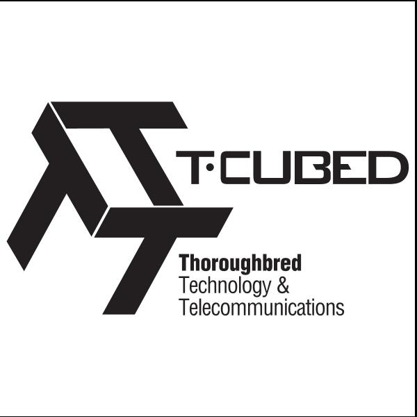 T-Cubed Logo ,Logo , icon , SVG T-Cubed Logo