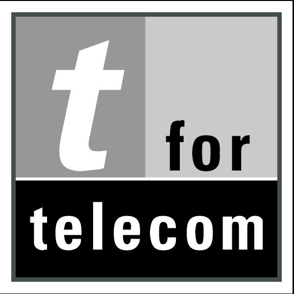 t for telecom Logo ,Logo , icon , SVG t for telecom Logo