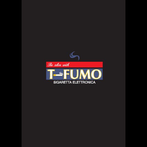 T-Fumo Logo ,Logo , icon , SVG T-Fumo Logo