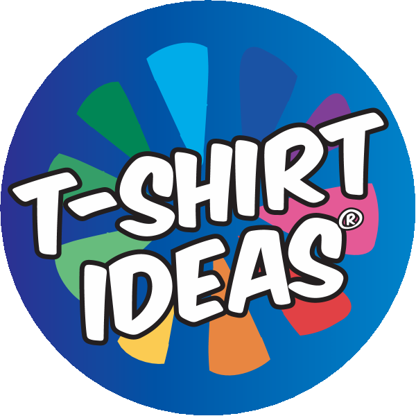 T-shirt Ideas Logo ,Logo , icon , SVG T-shirt Ideas Logo