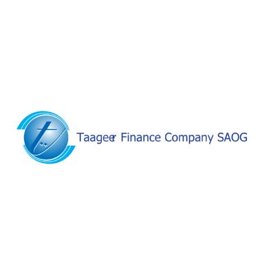 Taageer finance company SAOG ,Logo , icon , SVG Taageer finance company SAOG