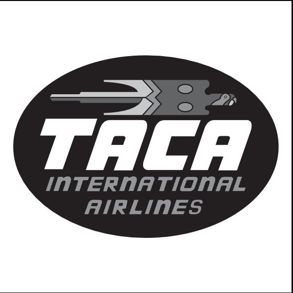 TACA Logo ,Logo , icon , SVG TACA Logo