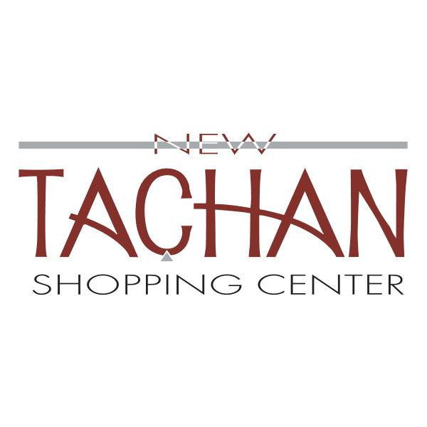 Tachan Shopping Center Logo ,Logo , icon , SVG Tachan Shopping Center Logo