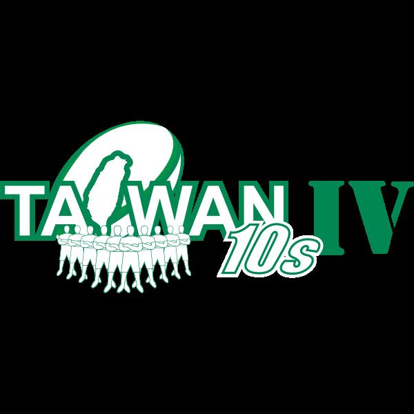 Taiwan 10s Logo ,Logo , icon , SVG Taiwan 10s Logo