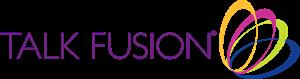 Talk Fusion Logo ,Logo , icon , SVG Talk Fusion Logo