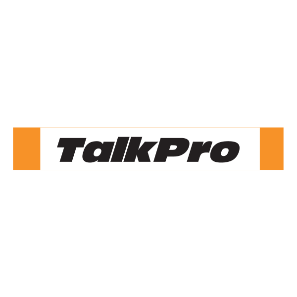 TalkPro Logo ,Logo , icon , SVG TalkPro Logo