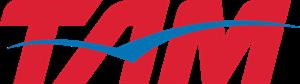 TAM Linhas Aéreas Logo ,Logo , icon , SVG TAM Linhas Aéreas Logo