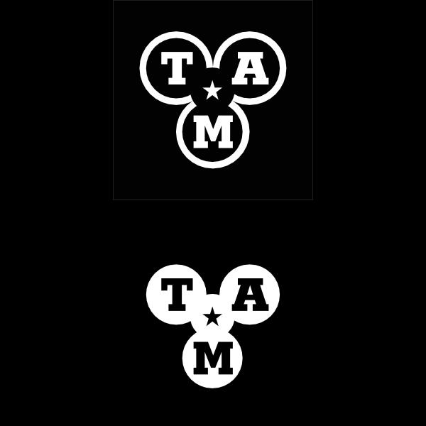 TAM Logo ,Logo , icon , SVG TAM Logo