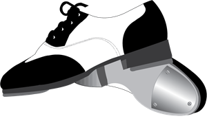 TAP SHOES Logo ,Logo , icon , SVG TAP SHOES Logo