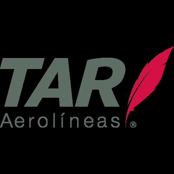 Tar Aerolíneas Logo ,Logo , icon , SVG Tar Aerolíneas Logo