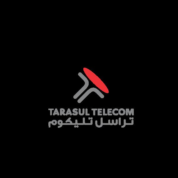 شعار تراسل تليكوم ,Logo , icon , SVG شعار تراسل تليكوم