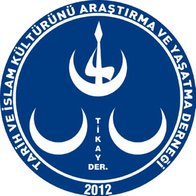 Tarih ve islam kültürünü araştırma ve yaşatma Logo ,Logo , icon , SVG Tarih ve islam kültürünü araştırma ve yaşatma Logo