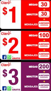 Tarjetas claro ilimitadas Logo ,Logo , icon , SVG Tarjetas claro ilimitadas Logo